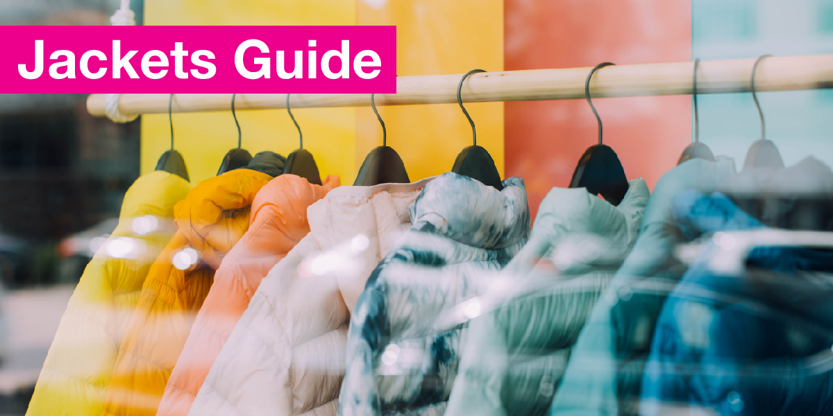 Jackets Guide: Picking the Right Custom Jacket for Your Business