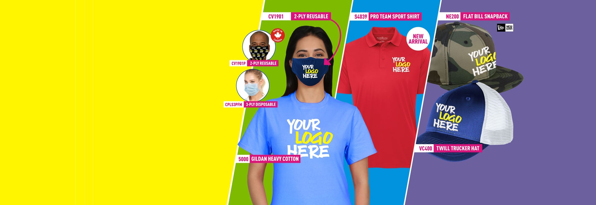 Global Merchandise Rush Live in Concert T-Shirt
