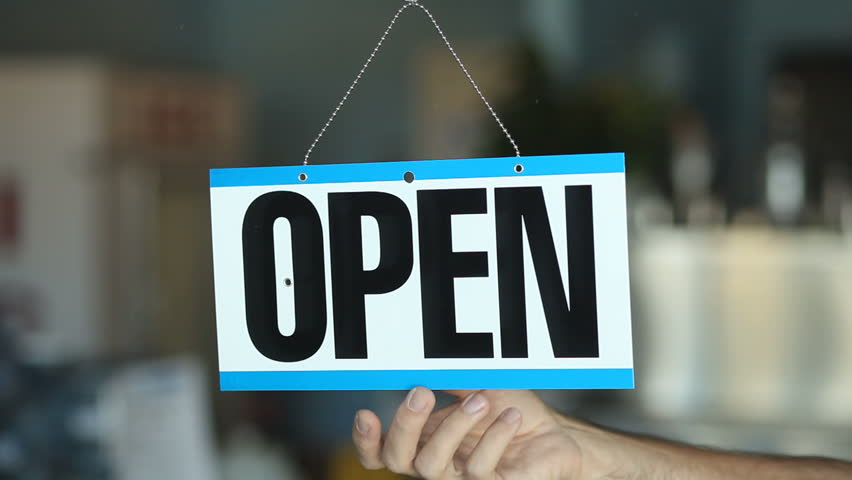 Businesses Reopening in Ontario