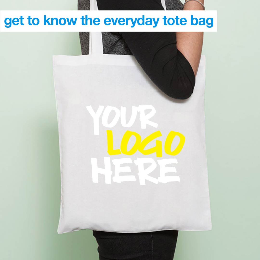 Tote Bags Guide - Picking the Best Material for Your Custom Reusable Tote Bag